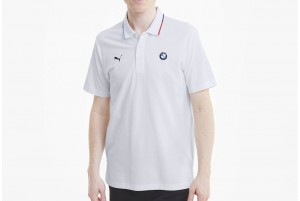 polo BMW MMS Polo Puma White