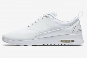 Buty WMNS NIKE AIR MAX THEA