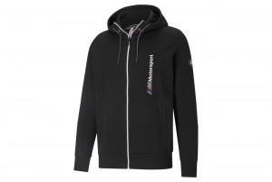 Bluza BMW MMS Hooded Sweat Jacket Puma B