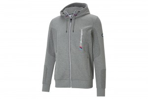 Bluza BMW MMS Hooded Sweat Jacket Medium