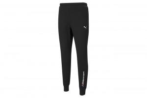 Spodnie BMW MMS Sweat Pants CC Puma Blac