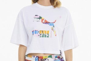 Koszulka PI Graphic Tee Puma
