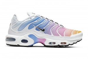 Buty WMNS AIR MAX PLUS
