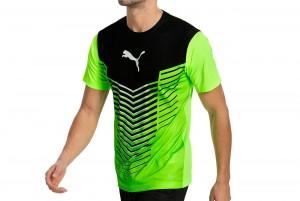 Koszulka ftblTRG Graphic Shirt