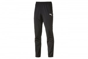 Spodnie LIGA Training Pant Core Puma Black-Puma
