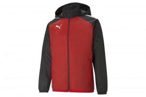 kurtka teamLIGA All Weather Jacket Puma