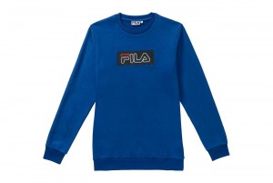 BLUZA MEN BOLD CREW SWEAT