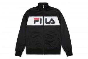 Bluza MEN BALIN track jacket