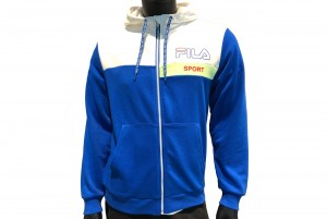 BLUZA MEN LANDERS hoody jacket