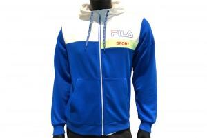 BLUZA MEN LANDERS hoody jacket