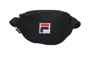 NERKA WAIST BAG SLIM MESH
