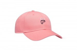 "CZAPKA 6 PANEL CAP ""F"" outline logo"