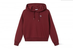 BLUZA WOMEN FLORESHA hoody