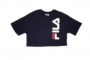 Koszulka KIDS TYREE cropped tee