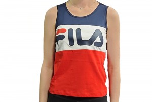 Top KIDS TAIJO tank top