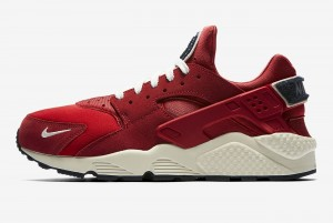 Buty NIKE AIR HUARACHE RUN PRM