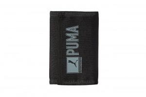Portfel PUMA Pioneer Wallet black