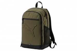 Plecak PUMA Buzz Backpack Olive Night