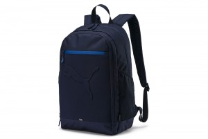 Plecak PUMA Buzz Backpack Peacoat