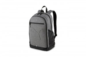 plecak PUMA Buzz Backpack Medium Gray He