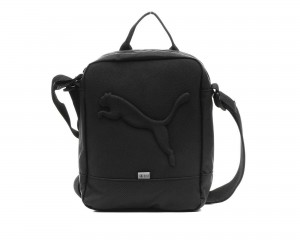 Torba PUMA Buzz Portable black