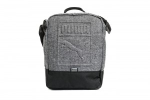 Torba PUMA S Portable Medium Gray Heathe