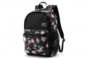 Plecak PUMA Academy Backpack Puma Black-Floral