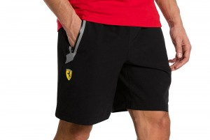 Szorty SF Tech Short Puma Black
