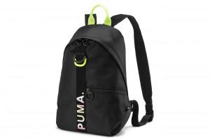 Plecak Prime Street Archive Backpack Puma Black