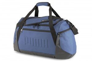 Torba Gym Duffle M Dark Denim