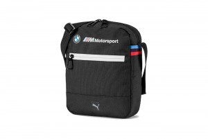 Torba BMW M LS Portable Puma Black