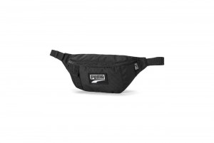 Torba PUMA Deck Waist Bag Puma Black