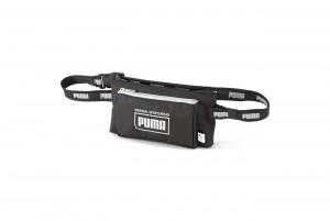 torba PUMA Sole Waist Bag Puma Black