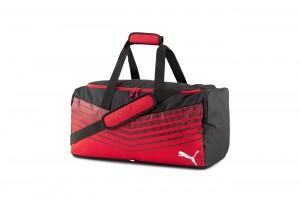 ftblPLAY Medium Bag Puma Red-Puma Black