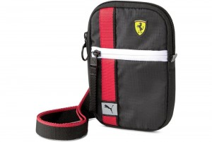 Torba Ferrari Race Mini Portable Puma Bl