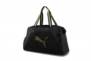 torba AT ESS grip bag Puma Black-Bright