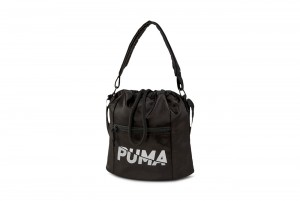 torba WMN Core Base Bucket Bag Puma Blac