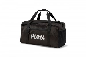 WMN Core Base Sports Bag PumaBlack