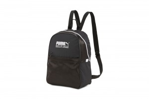 plecak Prime Street Backpack Puma Black