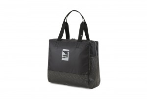 torba Prime Time Large Shopper Puma Blac