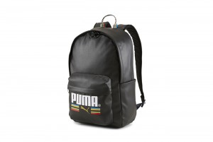 plecak Originals PU Backpack TFS Puma Bl