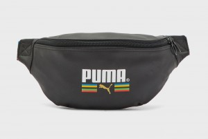 Nerka Originals PU Waist Bag TFS Puma Bl