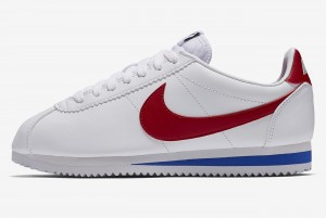 Buty WMNS CLASSIC CORTEZ LEATHER