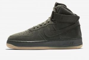 Buty AIR FORCE 1 HIGH LV8 (GS)