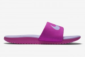 Klapki NIKE KAWA SLIDE (GS/PS)