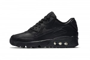Buty NIKE AIR MAX 90 LTR (GS)