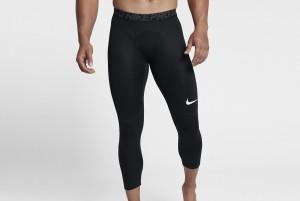 Spodnie M NP TGHT 3QT