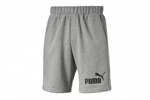 Szorty ESS No-1 Sweat Shorts 9""