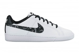Buty NIKE COURT ROYALE PRINT (GS)