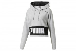 Bluza URBAN SPORTS Hoody TR
